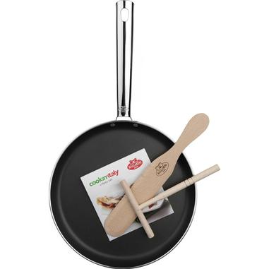 BALLARINI Crêpes set Cookin'Italy