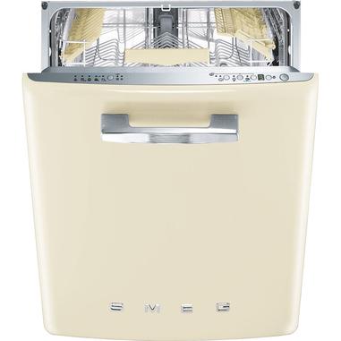 Smeg ST2FABCR Sottopiano 13coperti A+++ lavastoviglie ...