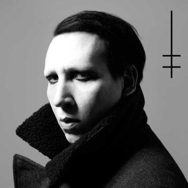 Marilyn Manson - Heaven Upside Down, CDHeavy Metal