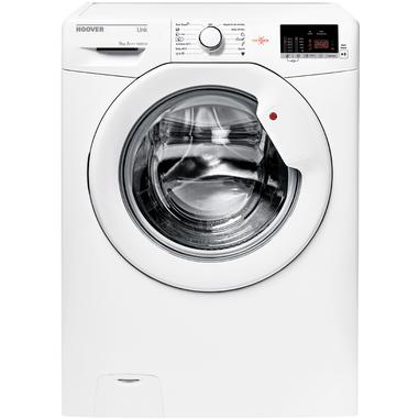 Hoover HL 1492D3-01 Libera installazione Carica frontale 9kg 1400Giri/min A+++ Bianco lavatrice