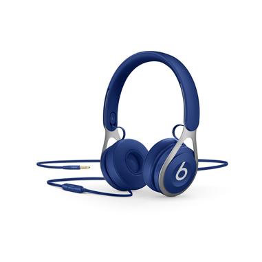 Beats EP Padiglione auricolare Stereofonico Cablato Blu auricolare per telefono cellulare