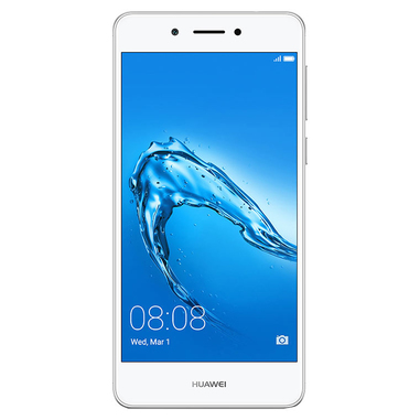 TIM Huawei Nova Smart 4G 16GB Argento