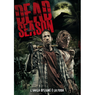 Dead Season (IT), (DVD)  2D ITA