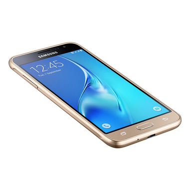 Samsung Galaxy J3 SM-J320F 8GB 4G Oro TIM