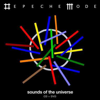 Sounds of the Universe, CD+DVD