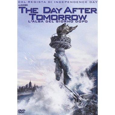 The day after tomorrow - L'alba del giorno dopo (DVD)