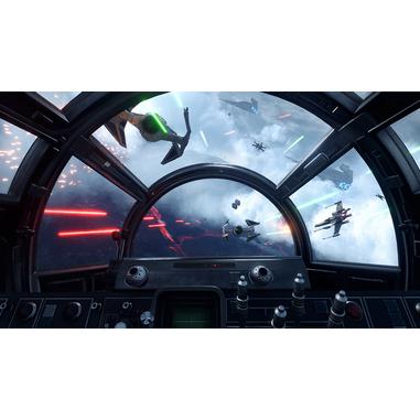 Star Wars Battlefront, PC