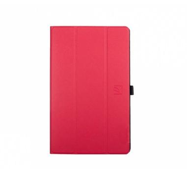 """Tucano Tre Gala 26,7 cm (10.5"""") Custodia a libro Rosso"""