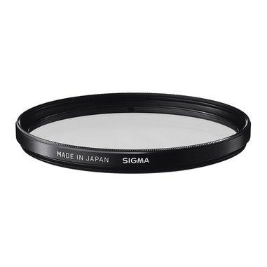 Sigma AFG9B0 Ultraviolet (UV) camera filter 77mm camera filters