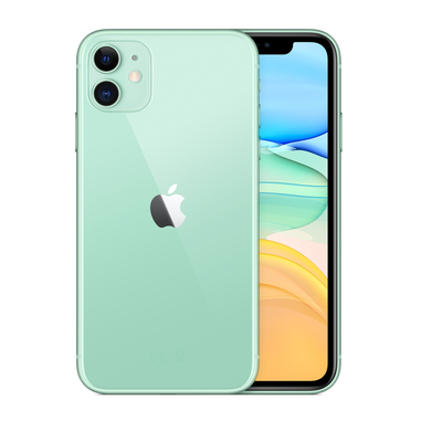 Apple iPhone 11 256 GB Verde