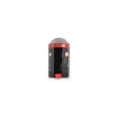 Xtreme 90300 periferica di gioco Gamepad Playstation 3 Analogico USB Nero