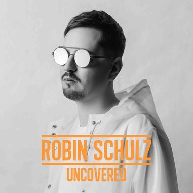 Warner Music Robin Schulz - Uncovered, CD Elettronico
