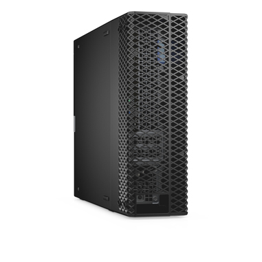 DELL OptiPlex 7050 3.6GHz i7-7700 SFF Nero PC