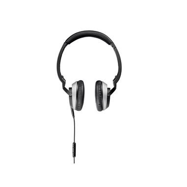 Bose OE2i Padiglione auricolare Monofonico Cablato Nero auricolare per telefono cellulare