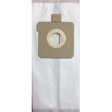 Elettrocasa EX 12 TNT accessorio e ricambio per aspirapolvere Aspirapolvere a bastone Sacchetto per la polvere