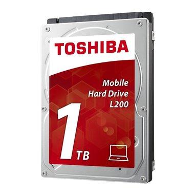 Toshiba internal HDD L200 1TB