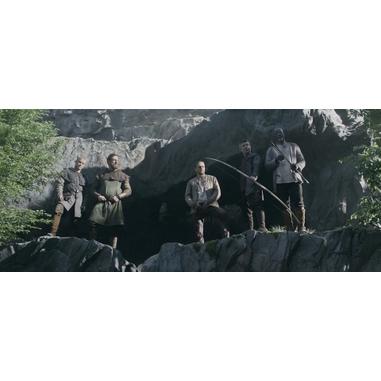King Arthur: Il Potere della Spada, (DVD)