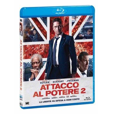 Attacco al potere 2 (Blu-ray)