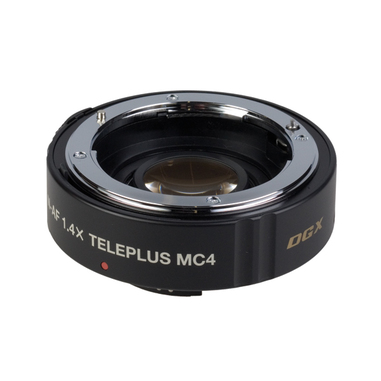 Kenko MC4 AF 1.4 DGX Canon Nero