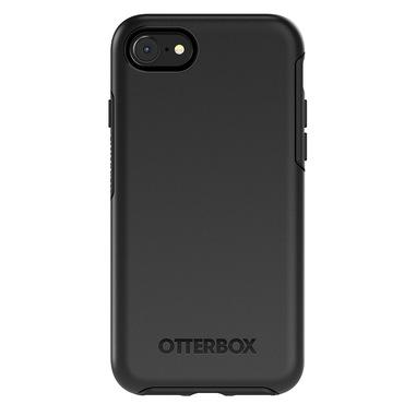 OtterBox Symmetry Series per Apple iPhone SE (2nd gen)/8/7, nero
