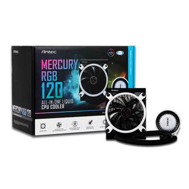 Antec Mercury120 RGB raffredamento dell'acqua e freon Processore