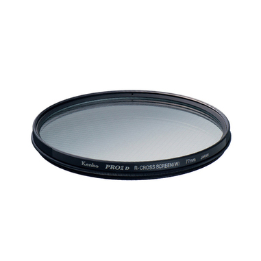 Kenko PRO1D R-Cross Screen Soft camera filter 77mm