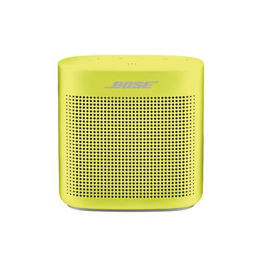 Bose SoundLink Color II Giallo