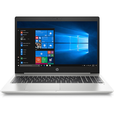 "HP ProBook 450 G7 Computer portatile Argento 39,6 cm (15.6"") 1920 x 1080 Pixel Intel® Core™ i7 di decima generazione 8 GB DDR4-SDRAM 1256 GB HDD+SSD NVIDIA® GeForce® MX250 Wi-Fi 6 (802.11ax) Windows 10 Pro"