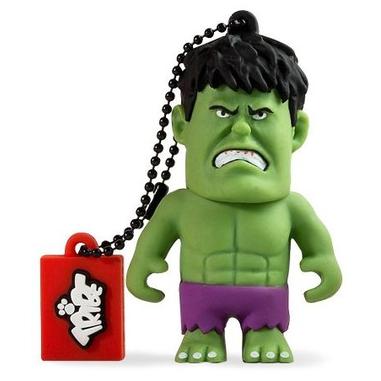 Tribe Hulk 8GB USB 2.0 pendrive