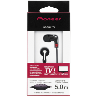 Pioneer SE-CL621TV cuffia