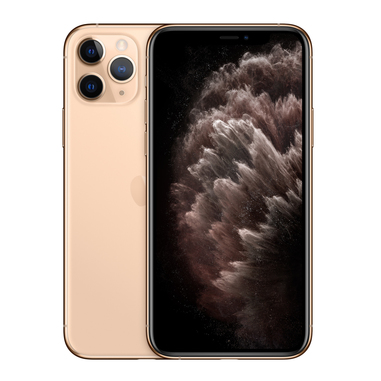 Apple iPhone 11 Pro 512 GB Oro