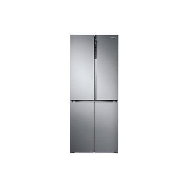 Samsung RF50K5920S8 frigorifero side-by-side Libera installazione 535 L F Argento