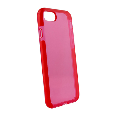 "PURO IPC747FLEXSHRED custodia per cellulare 11,9 cm (4.7"") Cover Rosa"