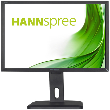 Hannspree Hanns.G HP 246 PJB monitor piatto per PC 61 cm (24