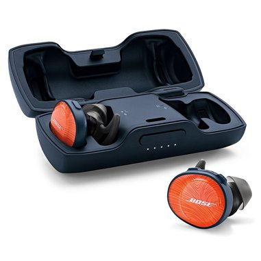 Bose SoundSport Free, Aracione, Intraurale Auricolare cuffia