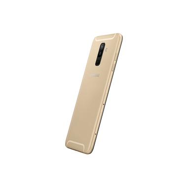 Samsung Galaxy A6+ 32 GB Dual SIM oro