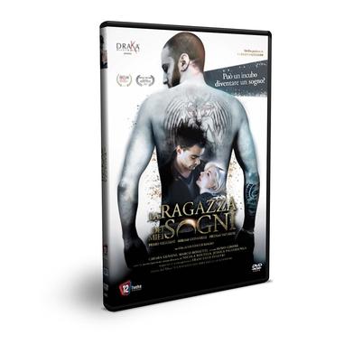 La Ragazza Dei Miei Sogni (DVD)