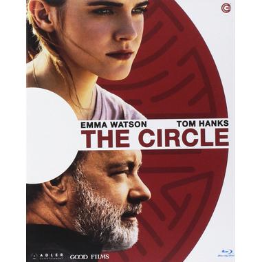 The Circle, (Blu-Ray) Blu-ray 2D Inglese, ITA