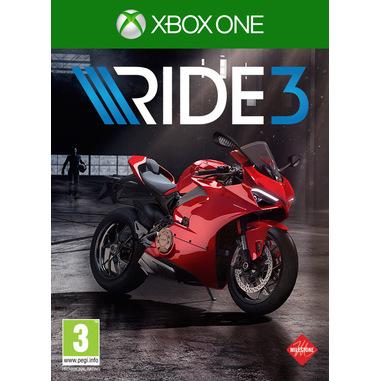 Microsoft Xone RIDE 3