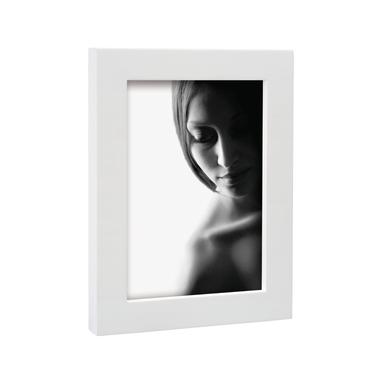 Mascagni M882 Bianco Cornice per foto singola