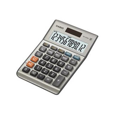 Casio MS-120BM calcolatrice