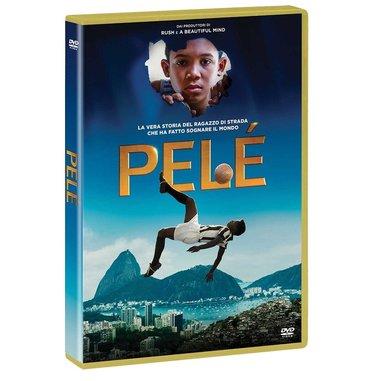 Pelè (DVD)