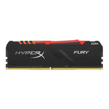 HyperX FURY HX432C16FB3A/8 memoria 8 GB 1 x 8 GB DDR4 3200 MHz