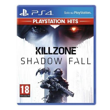 Killzone: Shadow Fall (Ps Hits) - Classics - PlayStation 4