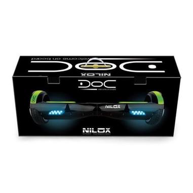 Nilox DOC 6.5 monociclo elettrico