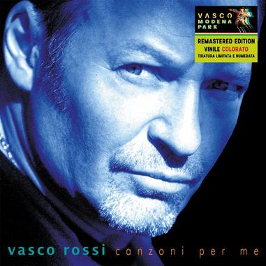 Canzoni per Me - Vasco Modena Park Edition (vinile)