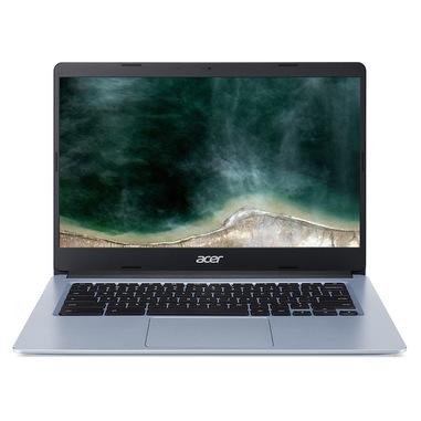 """Acer Chromebook CB314-1H-C629 35,6 cm (14"""") Full HD Intel® Celeron® N 4 GB LPDDR4-SDRAM 64 GB Flash Wi-Fi 5 (802.11ac) Chrome OS Argento"""