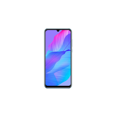 """Huawei P smart S 16 cm (6.3"""") 4 GB 128 GB Doppia SIM 4G USB tipo-C Bianco Android 10.0 4000 mAh"""