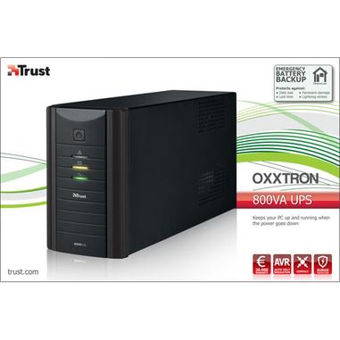 Trust Oxxtron 800VA