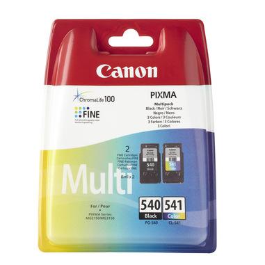 Canon PG-540 w/sec Originale Nero 1 pezzo(i)
